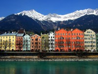 City of Innsbruck and More Tyrolean Experiences