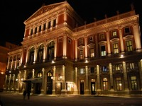 Orchestras and Concert Halls in Vienna