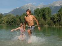 Leisure Activities for Families with Children