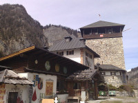 The Valley of Gastein - Winter and Summer Paradise in Austria