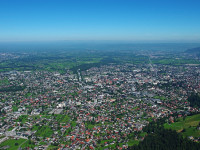 Tourist attractions in Dornbirn
