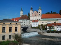 Top 5 tourist attractions in Steyr