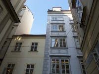 The House of Mozart in Vienna