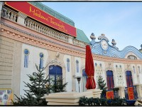 The Madame Tussauds Museum in Vienna