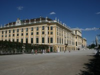 Tourist guide to Vienna