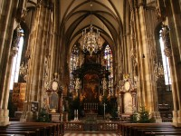 Top 5 free sites in Vienna