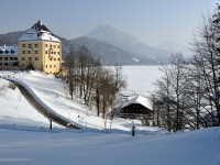 Top 5 restaurants in the Austrian ski resorts