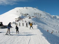 Tourist guide to the Ischgl Ski Paradise