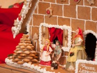 Austrian gingerbread