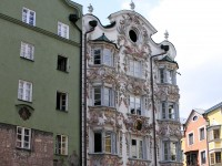 5 architectural masterpieces in Innsbruck