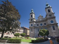 Top 3 Baroque Churches in Innsbruck