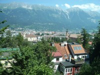 The most important tourist attractions in Innsbruck