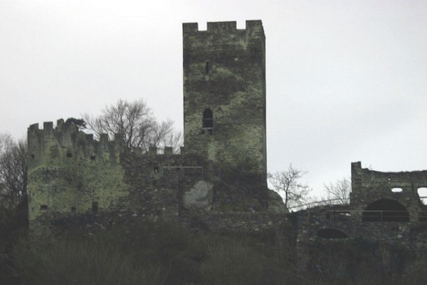 The Durnstein Castle
