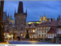 9 day vacation in Central Europe from $999 pp