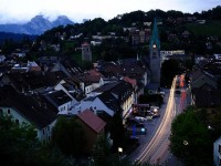 3 architectural attractions in Feldkirch