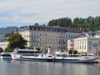 Tourist guide to Gmunden