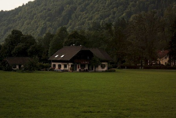 Holiday destination in Austria