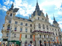 Hotels in Graz