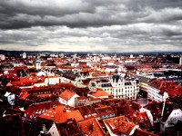 The Old Town of Graz
