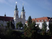 Top 3 churches in Graz