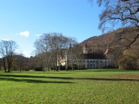 The Eggenberg Castle in Graz