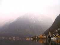 The beautiful Hallstatt